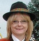 Christine Cerenko